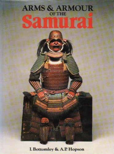 ARMS AND ARMOUR OF THE SAMURAI Th History of Weaponry in Ancient Japan