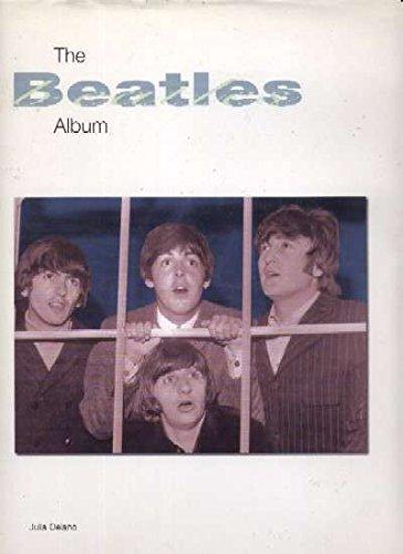 9781862220416: The Beatles Album