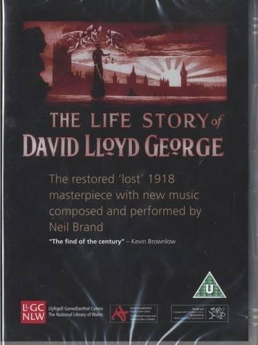 9781862250772: Life Story of David Lloyd George, The (DVD)