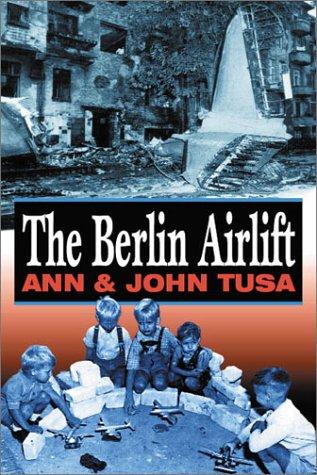 9781862270442: Berlin Airlift