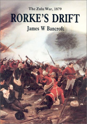 9781862271128: Rorke's Drift: The Zulu War, 1879