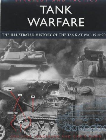 9781862271357: Tank Warfare (Strategy & Tactics)