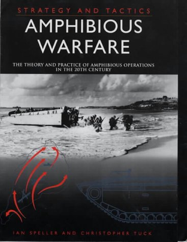 9781862271364: Amphibious Warfare: Strategy and Tactics