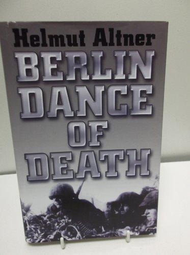 9781862271425: Berlin Dance of Death