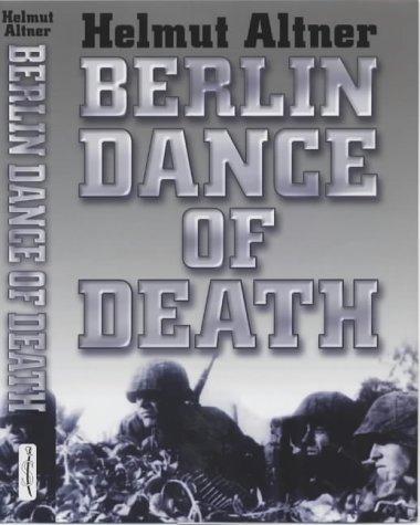 9781862271555: Berlin Dance of Death