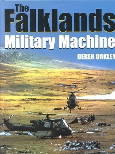 9781862271692: The Falklands Military Machine