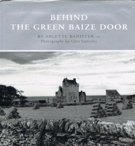 Behind the Green Baize Door: Bannister, Arlette