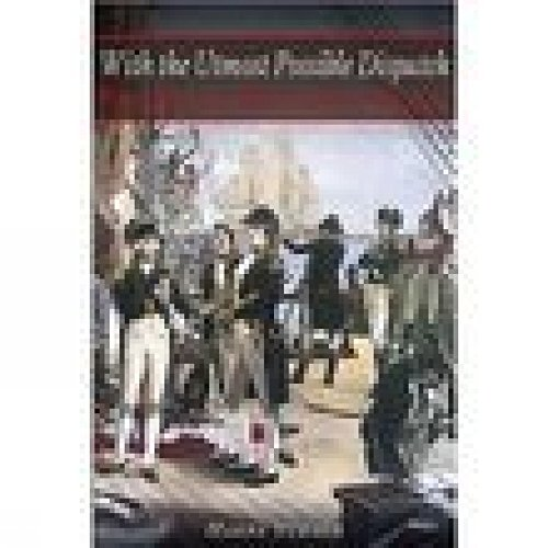 9781862271753: With the Utmost Possible Dispatch: Poems of Nelson's Navy