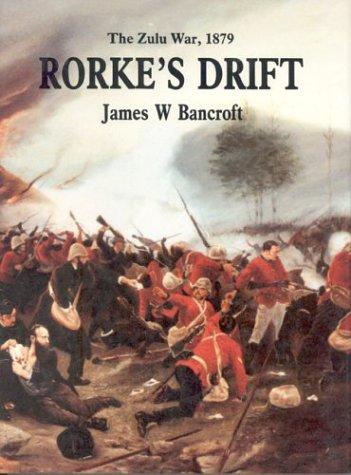 9781862272330: Rorke's Drift: The Zulu War, 1879