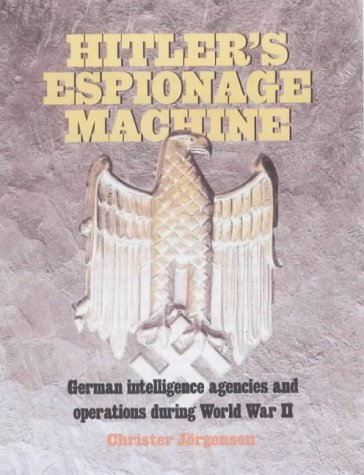 9781862272446: Hitler's Espionage Machine