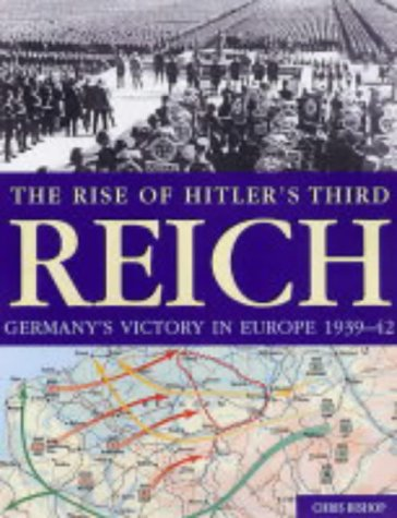 9781862272606: The Rise of Hitler's Third Reich