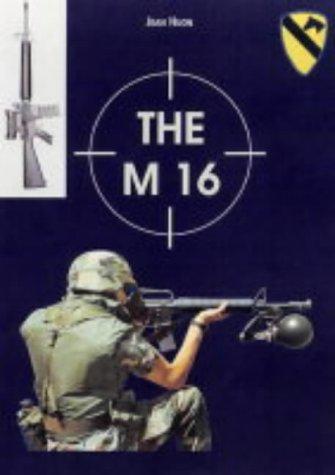 9781862272712: M16