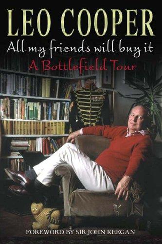 9781862272842: All My Friends Will Buy It: A Bottlefield Tour