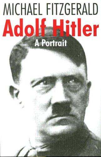 9781862273221: Adolf Hitler: A Portrait