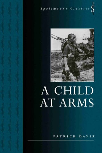 9781862273375: A Child at Arms