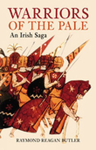 Warriors of the Pale (Paperback)