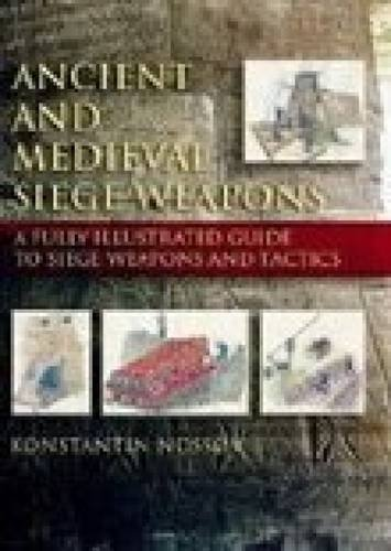 9781862273436: Ancient and Medieval Siege Weapons