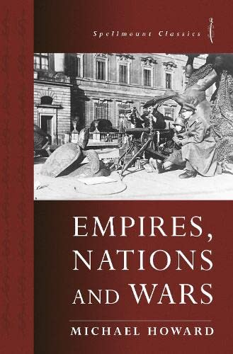 9781862273726: Empires, nations and wars