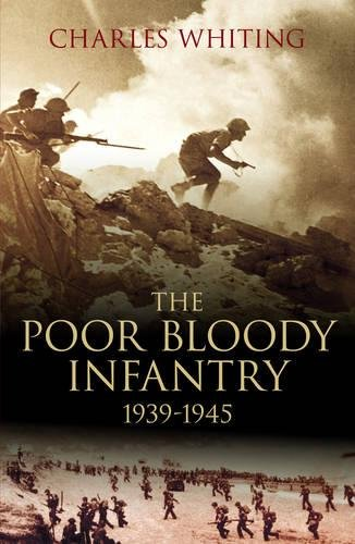 9781862273771: Poor Bloody Infantry