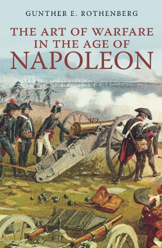 9781862273818: The Art of Warfare in the Age of Napoleon