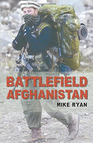 9781862273900: Battlefield Afghanistan