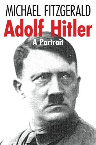 9781862274426: Adolf Hitler: A Portrait