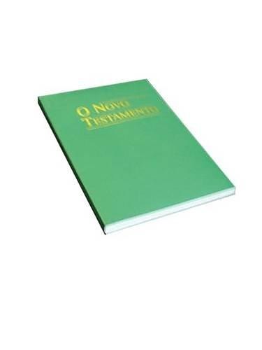 9781862281035: Portuguese New Testament: Novo Testamento (Portuguese Edition)
