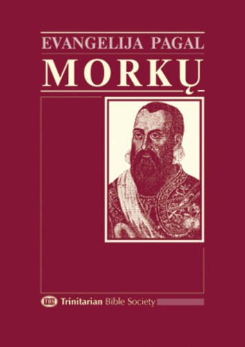 9781862281738: Lithuanian Gospel of Mark (Lithuanian Edition)
