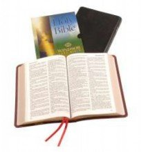 9781862283367: Holy Bible: Authorised (King James) Version: Windsor Text (Windsor Series)