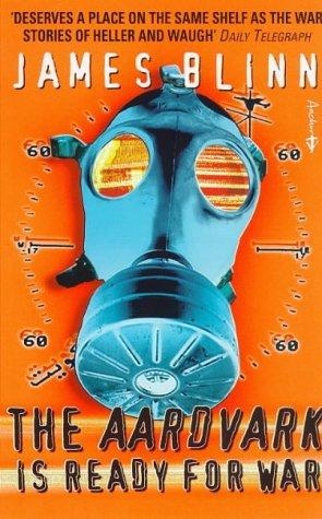 9781862300033: The Aardvark is Ready for War