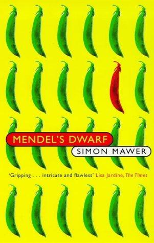 9781862300057: Mendel's Dwarf
