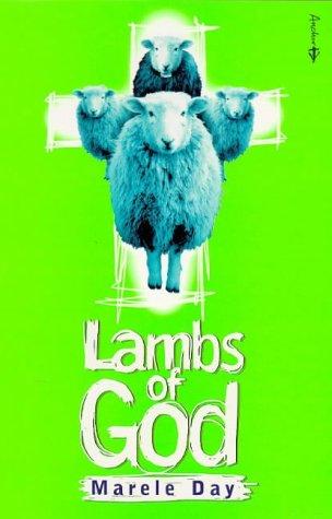 9781862300101: LAMBS OF GOD