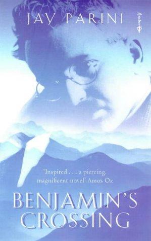 9781862300392: Benjamin's Crossing