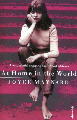 9781862300415: At Home In The World: A Life with J D Salinger