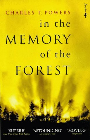 9781862300446: In The Memory Of The Forest (Roman)