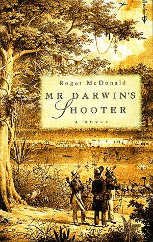 9781862300545: Mr. Darwin's Shooter