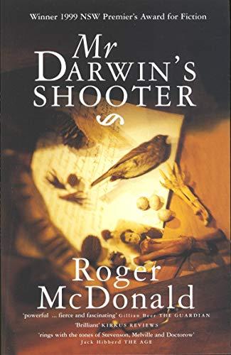 9781862300552: Mr. Darwin's Shooter