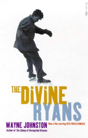 9781862300644: The Divine Ryans