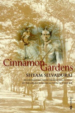 9781862300729: Cinnamon Gardens