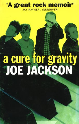 9781862300842: A Cure for Gravity