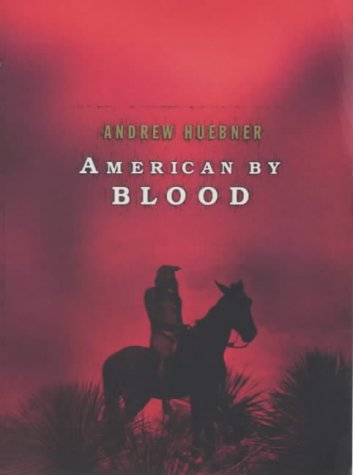9781862300897: American By Blood