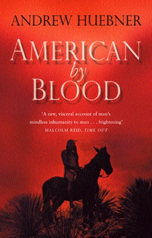 9781862300903: American by Blood