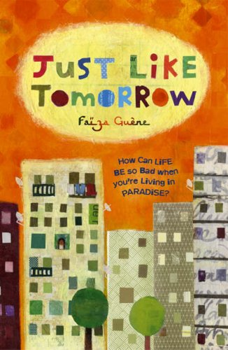 9781862301580: Just Like Tomorrow (Definitions)