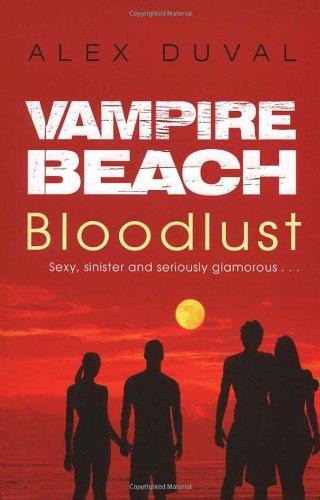 9781862301948: Vampire Beach