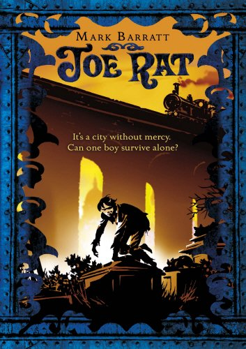 9781862302181: Joe Rat (Joe Rat Adventures)