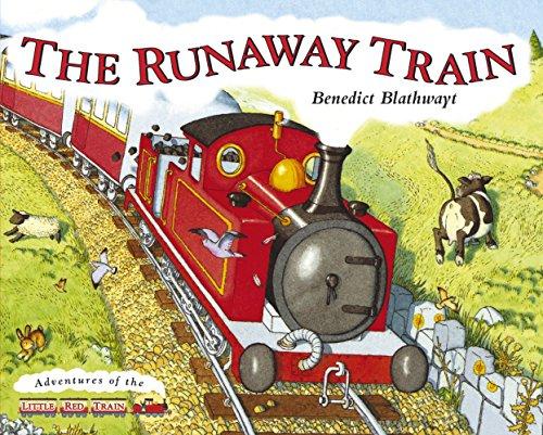 9781862302273: The Runaway Train