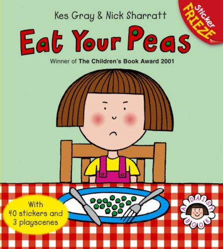 9781862302327: Eat Your Peas