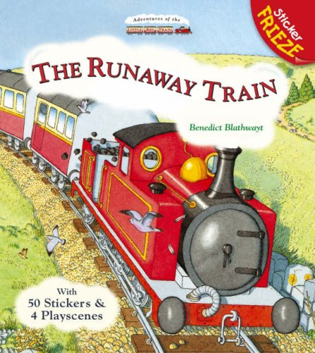 9781862302488: The Runaway Train