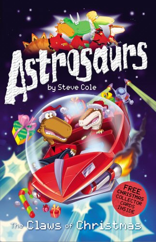9781862302532: Astrosaurs: The Claws of Christmas