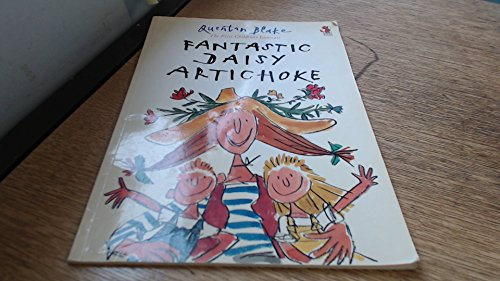 9781862302679: Fantastic Daisy Artichoke